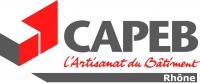 logo capeb rhone