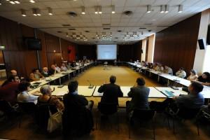 Image d'une réunion du Carpa