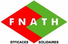 FNATH, cliquez ici pour accédez au site internet de l'association