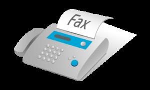 Image Nous contacter sur notre fax